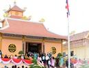Thái Lan khánh thành Khu tưởng niệm Bác Hồ tại Nakhon Phanom