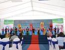 Hòa Phát tổ chức lễ khánh thành nhà máy thức ăn chăn nuôi đầu tiên