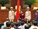 Bà Nguyễn Thị Kim Ngân đắc cử Chủ tịch Quốc hội khoá mới