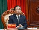 Phó Thủ tướng Hoàng Trung Hải nhậm chức Bí thư Thành ủy Hà Nội