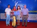 Tay golf người Thái Sitradatanisor giành cúp VTJ 2016