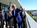 Thường trực Ban Bí thư Đinh Thế Huynh thăm Hoa Kỳ