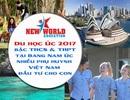Du học 2017 bậc THCS & THPT tại Bang Nam Úc - Được nhiều phụ huynh Việt Nam đầu tư cho con