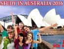 Du học Úc 2016 chọn trường và ngành như thế nào?