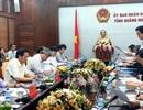 Bộ trưởng Đào Ngọc Dung: Quan tâm tới sinh kế người dân chứ không chỉ có điện, đường