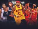 Giải bóng rổ nhà nghề Mỹ NBA sẽ đến với khán giả Việt Nam