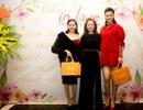 Hồng Quê, Tâm Tít, Bảo Trâm Idol hội ngộ trong ELLIE VU IN LOVE Fashion show
