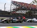 F1 mùa giải 2017 có thể bỏ chặng Đức