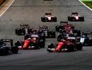Đã có lịch thi đấu F1 mùa giải 2017, bỏ chặng Đức