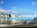 Tuần lễ du học Singapore tại trường Đại học Công lập Curtin