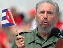 Vĩnh biệt huyền thoại cách mạng Fidel Castro