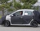 Kia Picanto/Morning thế hệ mới trên đường chạy thử
