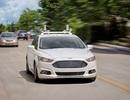 Ford chuẩn bị chạy thử xe tự lái tại châu Âu