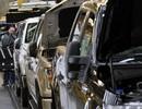 Xe bán chậm, Ford tạm đóng cửa 4 nhà máy