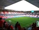 Chiến thắng ngọt ngào của Xứ Wales trước Slovakia