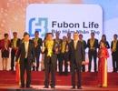 Fubon Life Việt Nam lần thứ 4 giành giải thưởng Rồng Vàng