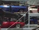 Dàn xe trong Fast & Furious 8 trị giá hơn 17 triệu USD