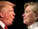 Nước Mỹ bước vào cuộc bầu cử lịch sử