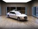 "Hyundai cho Genesis ""ra ở riêng"""