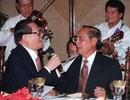 """Biển Đông và ngoại giao """"phá băng"""" giữa Philippines và Trung Quốc"""
