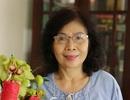 Gặp nữ giáo sư Việt Nam từng được đề cử giải Nobel hòa bình
