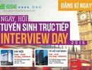 Ngày hội tuyển sinh du học Anh & Úc trực tiếp Interview Day 2016
