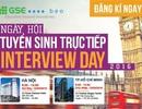 Du học 2016: Cơ hội học bổng hấp dẫn chỉ có tại ngày hội tuyển sinh trực tiếp Interview Day