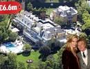 Sao Anh quốc liên tục mua siêu biệt thự tại Mỹ