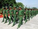 Chế độ, chính sách đối với hạ sĩ quan, binh sĩ phục vụ tại ngũ