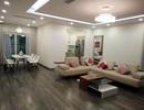 Xu hướng căn hộ đơn giản, cá tính trong chung cư
