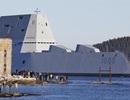 Hải pháo Mỹ làm thay đổi bản chất hải chiến