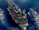 Mỹ-Ấn hợp tác xoay chuyển cán cân quyền lực tại châu Á