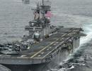 Sợ bị căng mỏng, hải quân Mỹ chờ đợi sự chủ động của đồng minh NATO