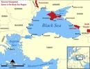Thế trận trên Biển Đen: Nga chiếm ưu thế tuyệt đối