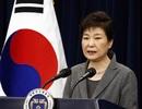 Tổng thống Hàn Quốc sẵn sàng từ chức