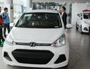 Hyundai Long Biên khẳng định thương hiệu uy tín