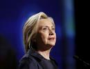 """Email tiết lộ """"gót chân Asin"""" của bà Clinton"""