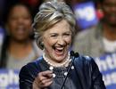 New York Times: Bà Clinton có 92% cơ hội đắc cử tổng thống