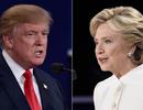 """Bà Clinton nới rộng khoảng cách với ông Trump sau khi được FBI """"giải oan"""""""
