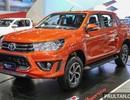 Triển lãm ô tô Bangkok ngày càng ít khách mua xe
