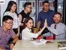 Chương trình quốc tế đem lại lợi ích gì cho sinh viên?