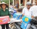 """Hỗ trợ người dân Quảng Bình vực dậy sau """"lũ kép"""""""