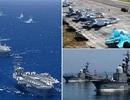 Nga lập căn cứ hải quân Tartus, khống chế Địa Trung Hải