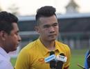 """Hoàng Thịnh: """"HLV Hữu Thắng có phương án thay Tuấn Anh"""""""
