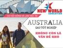 Du học Úc - Ngành Hot cùng cơ hội việc làm và định cư 2017