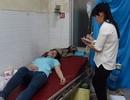 Vụ ngộ độc tập thể kỷ lục: Hơn 300 công nhân nhập viện