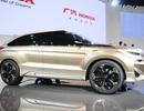 Honda chuẩn bị ra hai mẫu SUV mới