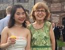 Nữ sinh 9x Hà thành và những tấm huy chương kỳ thi quốc gia Anh