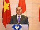Thủ tướng phát biểu với báo chí sau hội đàm với Thủ tướng Nhật Bản