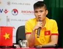 """Công Vinh: """"Đội tuyển Việt Nam chưa thể lột xác ngay được"""""""